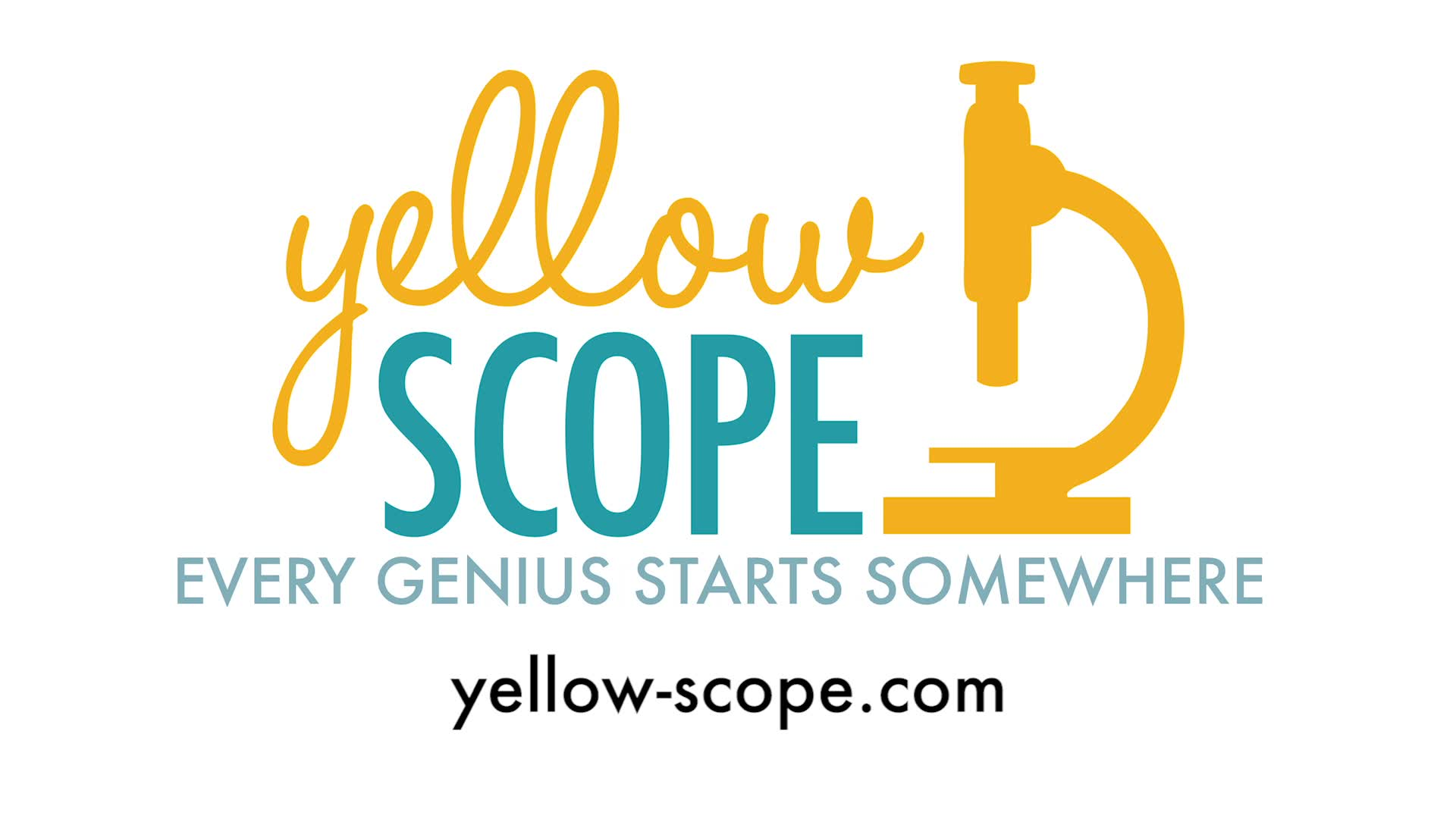 Yellow Scope